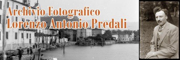 Link al sito dell'Archivio Predali fotografo - Progetto Anagrafe fotografica delle famiglie maronesi