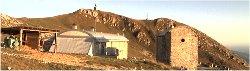 La Webcam dal Monte Guglielmo da www.meteopassione.com