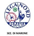 Lega Nord Marone - sito ufficiale